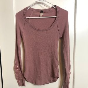 We The Free Mauve Thermal